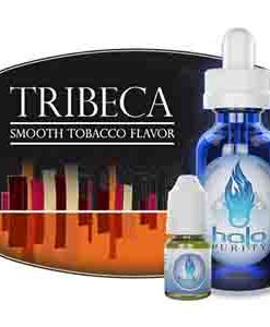 True Tobacco Halo USA Premium E-Liquids