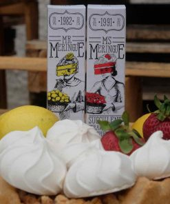 MR. MERINGUE E LIQUID BY CHARLIE'S