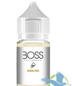 BOSS Tobacco Salt