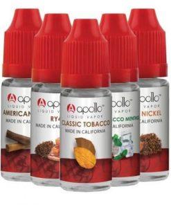 Apollo E Liquids