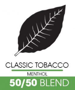 apollo classic tobacco menthol