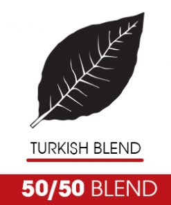 apollo turkish blend
