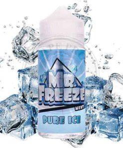 Mr. Freeze e Liquid